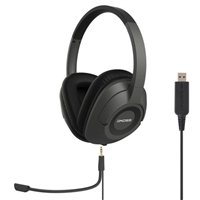 Koss SB42 USB Headset - Black