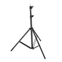 Neewer Professional Light Stand 6.23 ft. - Black