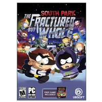 Ubisoft South Park: The Fractured but Whole (PC)