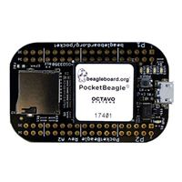 BeagleBoard PocketBeagle Board