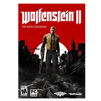 Bethesda Wolfenstein II: The New Colossus