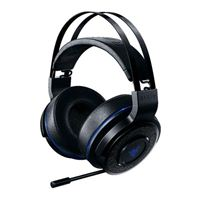 Razer Thresher 7.1 Surround Sound Gaming Headset - Black