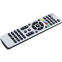 GE Universal Remote Control, 4 Device Silver GE Ultra Pro