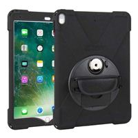The Joy Factory aXtion Bold MP Rugger Case for iPad Pro 10.5/ iPad Air 3 - Black