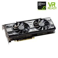 EVGA GeForce GTX 1070 Ti SC Gaming Dual-Fan 8GB GDDR5 PCIe Video Card