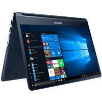 "Samsung Notebook 9 Spin 13.3"" 2-in-1 Laptop Computer - Black"