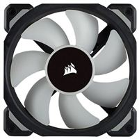 Corsair ML120 Pro RGB Magnetic Bearing 120mm Case Fan