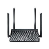 ASUS RT-AC1200 AC1200 Dual-Band Wireless AC Router - Refurbished