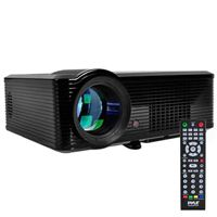 Pyle PRJLE33 SVGA LCD Projector