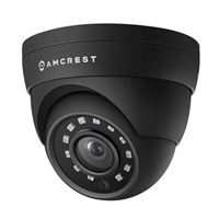 Amcrest UltraHD Dome Security Camera