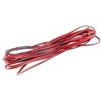 Leo Sales Ltd. 16 ft. 2-Conductor Wire - Red/Black