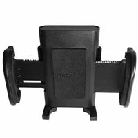 MacAlly CD Slot Phone Mount - Black