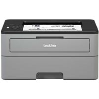 Brother HL-L2350DW Compact Laser Printer with Wireless and Duplex...