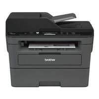 Brother DCP-L2550DW Laser Multi-function Printer with Wireless and...