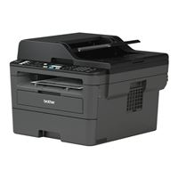 Brother MFC-L2710DW Compact Laser All-in-One Printer with Duplex...
