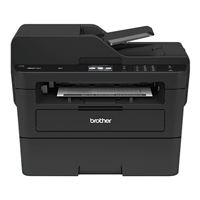 Brother MFC-L2750DW Compact Laser All-in-One Printer with...