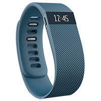 FitBit Charge Fitness Tracker Small- Slate