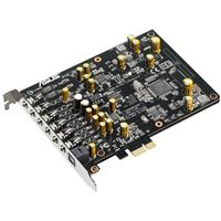 ASUS Xonar AE PCIe Sound Card with Sonic Studio