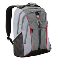 Wenger LYCUS Laptop Backpack fits Screens up to 16""