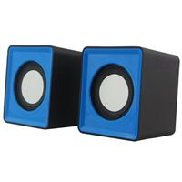 Inland ProHT USB 2.0 Speakers