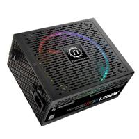 Thermaltake Toughpower Grand RGB 1200 Watt 80 Plus Platinum ATX Fully Modular Power Supply