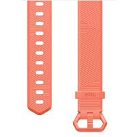 FitBit Large Classic Band for Alta HR Fitness Tracker  - Coral