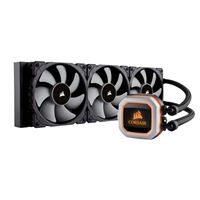 Corsair Hydro H150i Pro 360mm RGB Water Cooling Kit