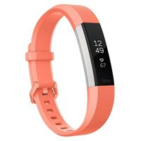 FitBit Small Classic Band for Alta HR Fitness Tracker  - Coral