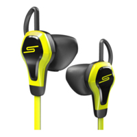 SMS Audio BioSport Earbuds - Yellow