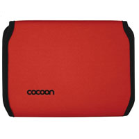"Cocoon Innovations Wrap 7 for Tablet up to 7"" / iPad mini - Red"