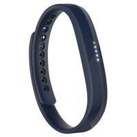 FitBit Small Classic Band for Flex 2 Fitness Tracker - Navy