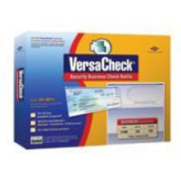 Global Biz Force VERSACHECK FORM #1000 BLU