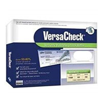 Global Biz Force VERSACHECK FORM 1000 WHIT