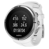 Suunto Spartan Ultra Fitness Tracker - White HR