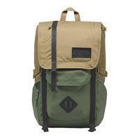 Jansport Hatchet - Field Tan / Muted Green