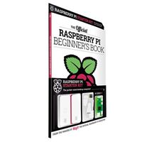 Raspberry Pi Official Raspberry Pi Beginner Kit
