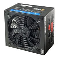 PowerSpec 850 Watt 80 Plus Gold ATX Fully Modular Power Supply with...