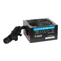 PowerSpec 650 Watt 80 Plus Gold ATX Semi-Modular Power Supply