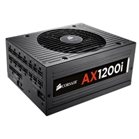 Corsair AX1200i 1200 Watt ATX 12V Power Supply Refurbished
