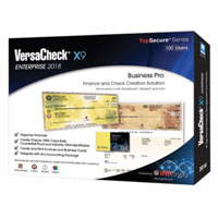 VersaCheck X9 Enterprise 2017