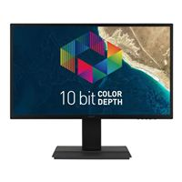 "Acer EB321HQU 31.5"" WQHD 60Hz DVI HDMI DP LED Monitor"