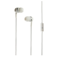 Sentry Talktunes Earbuds - White