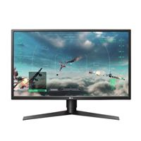 "LG 27GK750F-B 27"" Full HD 240Hz HDMI DP FreeSync LED Gaming Monitor"