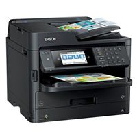 Epson Workforce Pro ET8700 Eco Tank