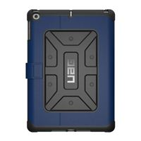 Urban Armor Gear Folio iPad 9.7 (2017 5th Gen & 2018 6th Gen) Metropolis Feather-Light Rugged [Cobalt] Military Drop Tested iPad Case