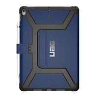 Urban Armor Gear Metropolis Case for iPad Pro 10.5 - Cobalt