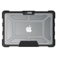 "Urban Armor Gear Plasma Case for MacBook Pro 13"" - Ice/Black"