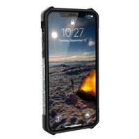 Urban Armor Gear Plasma Series Case for iPhone X - Ice/Black