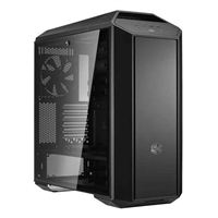 Cooler Master MasterCase MC500P eATX Mid-Tower Computer Case - Black