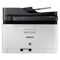 Samsung Xpress C480FW All-in-One Laser Printer